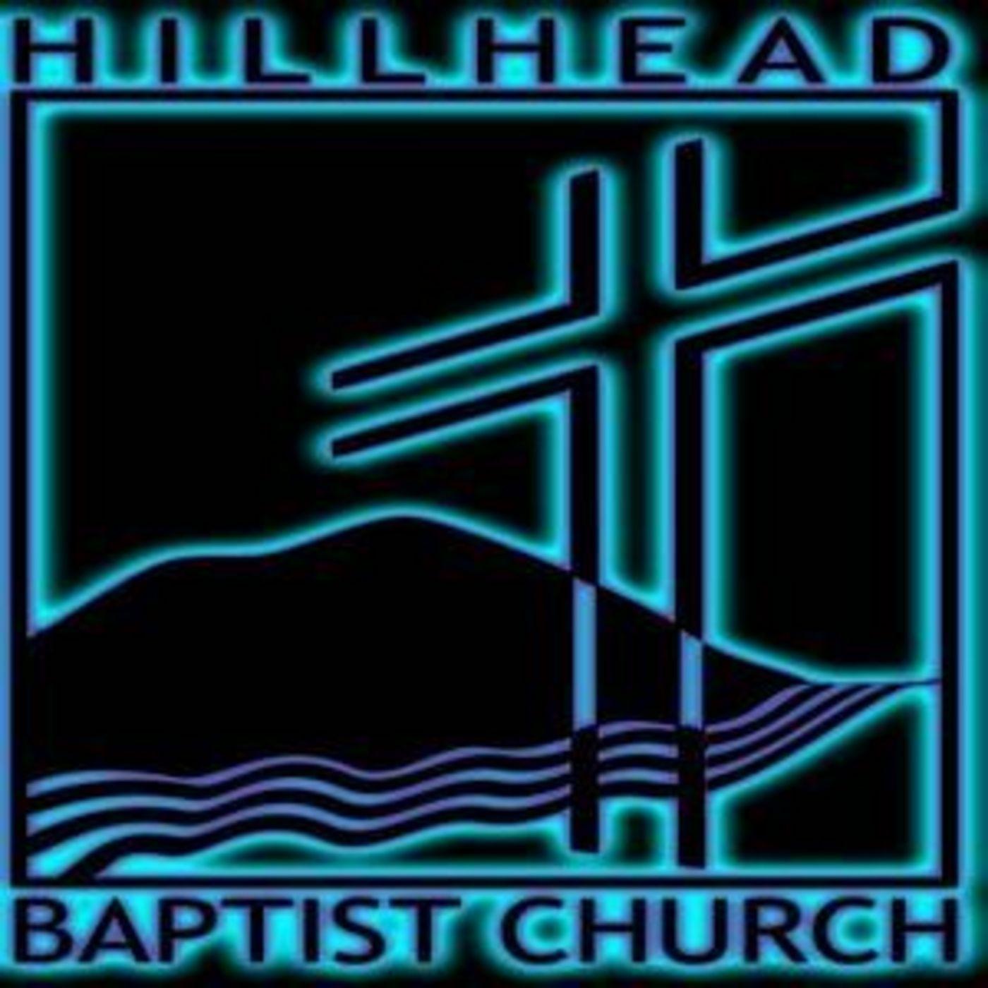 <![CDATA[Hillhead Baptist Church]]>